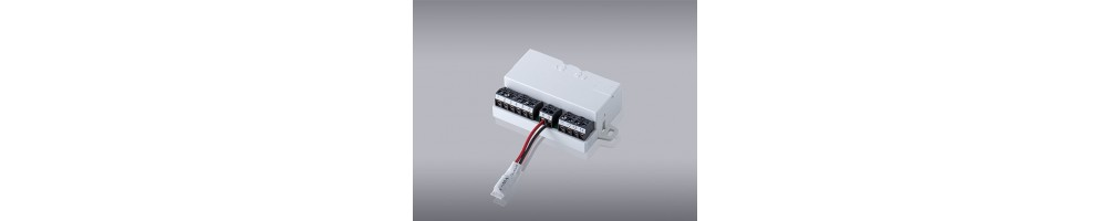 Modules and Accessories
