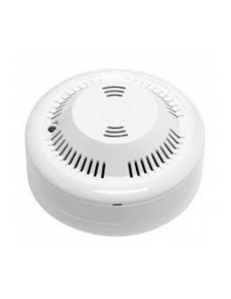 Gas detectors for domestic areas