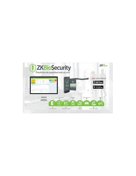 ZKBioSecurity