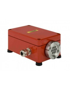 SENS CO2-5000-IR4
